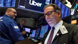 Tech stocks lead rally on Wall Street for second day