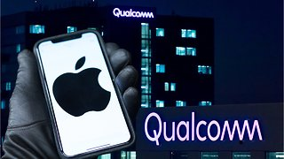 Apple Infringed Three Qualcomm Patents - Video