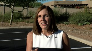Martha McSally Extended Interview