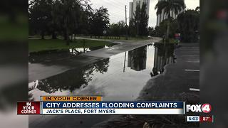 Food Pantry hurt by extreme flooding - Video