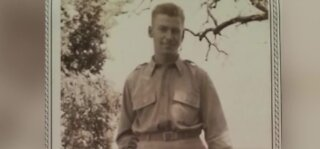Man pleads for return of WWII knife