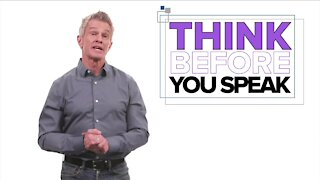 The Human gRace Project: Think before we speak