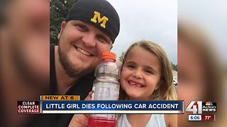 1 child of pastor dead; another hurt in crash - Video