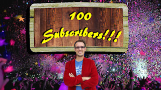 100 Subscribers | Free Book!!!