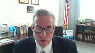 Conversation with St. Lucie County Superintendent E. Wayne Gent