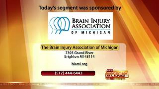 Brain Injury Association - 9/14/17 - Video