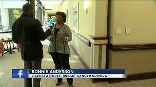 Wisconsin introduces dense breast tissue reporting bill - Video