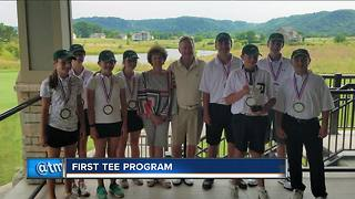Team Wisconsin wins at first-ever Irwin Cup match - Video
