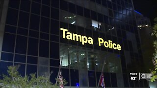 City of Tampa proposing to sell Tampa Police headquarters downtown