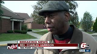 Community angry about prosecutor's decision to not charge officers in death of Aaron Bailey - Video