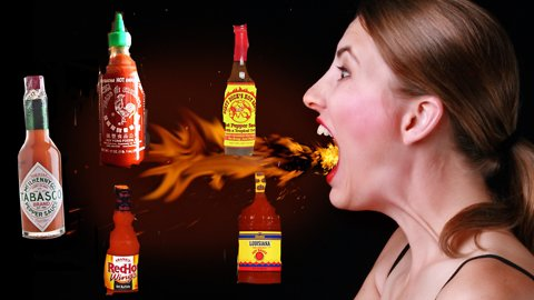 The Best Hot Sauces, Ranked