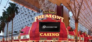 Fremont Hotel celebrating its 65th anniversary with giveaways