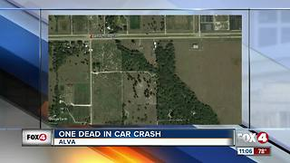 Fatal crash shuts down Palm Beach Boulevard