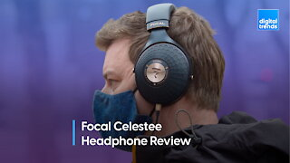 Focal Celestee Headphone Review | Are they THAT good?
