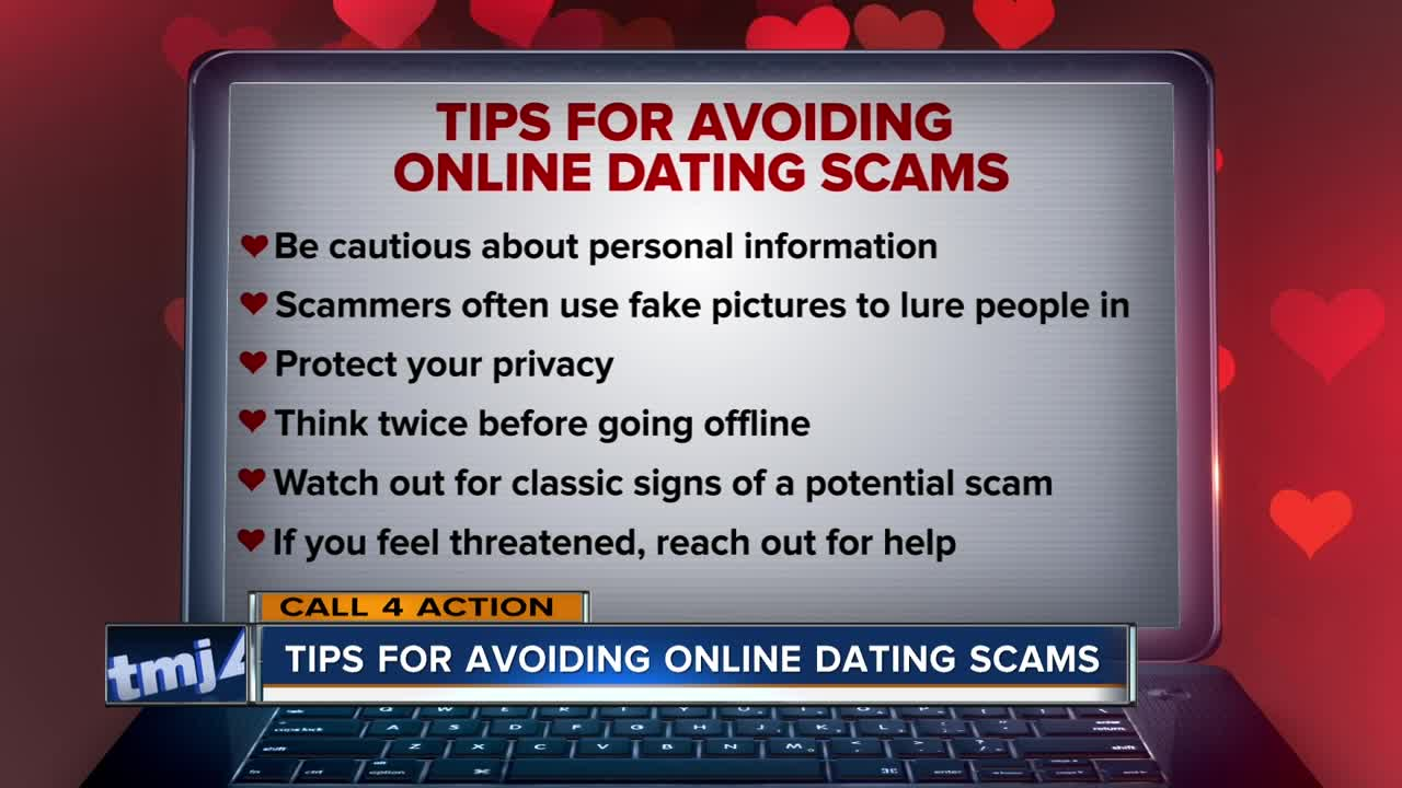 From online dating to fake grandchildren