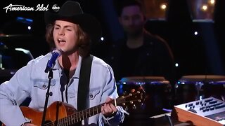 23ABC talks with Bakersfield native and American Idol finalist Dillon James