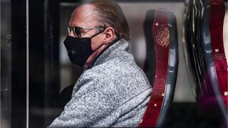 California Orders Residents To Wear Face Masks