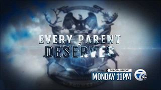 Monday at 11: Domestic Violence Custody Battle - Video