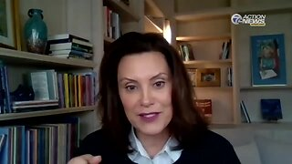 Complete interview with Governor Whitmer
