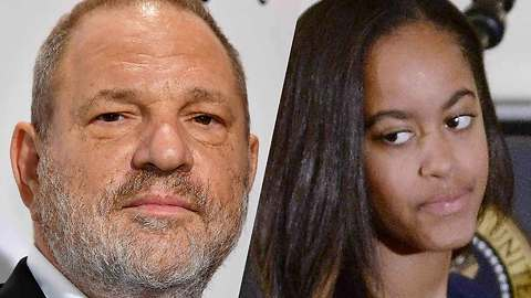 The Weinstein Company Owes Malia Obama Money, Documents Reveal
