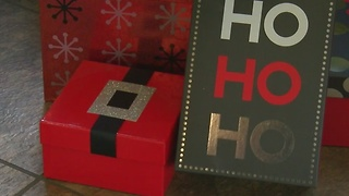 Secret Santa surprises terminally ill Nampa man - Video