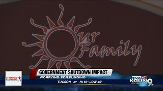 Local agencies, organizations brace for continuing government shutdown