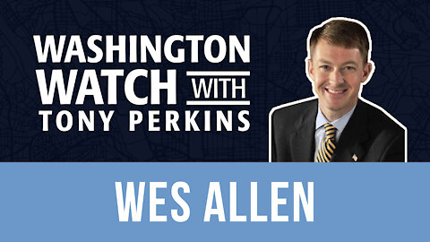 Wes Allen Discusses Upcoming Alabama Senate Vote on Vulnerable Child Compassion and Protection Act.