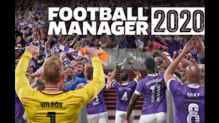 Gamers have played 'Football Manager 2020' for nearly 60,000 years