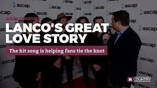 LANCO'S great love story - Video