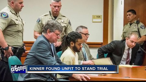Judge rules Boise mass stabbing suspect mentally unfit to stand trial