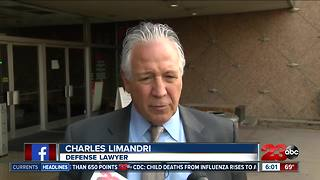 Judge hear discrimination suit - Video
