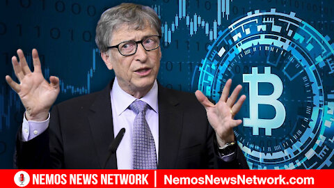 Bill Gates Fears Balkanized Web, Biden Puts Kids in Cages, Border Overload. And More