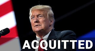 President Trump Acquitted, Accountability is Coming, New Virginia Election Fraud