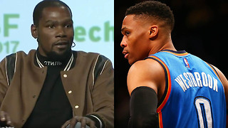 Kevin Durant APOLOGIZES for Dissing OKC Teammates and Coach - Video
