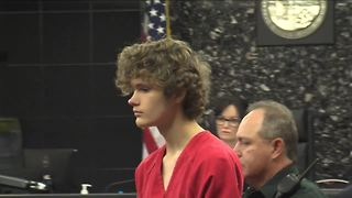 No mental health evaluation for accused BallenIsles stabber - Video