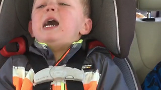 Two Bigger Brothers Make The Younger One Cry - Video