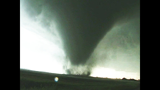 Tornado Destruction - Video