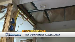 Settlement from botched home remodel not nearly enough to fix contractor's mistakes, mold - Video