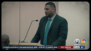 Judge denies Tradrick McCoy's emergency motion - Video
