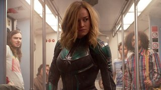 What Do 'Captain Marvel' Post-Credits Scenes Reveal?