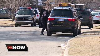 Multiple schools closed in metro Detroit due to threats - Video