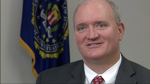 Watch: FBI Detroit Special Agent in Charge on domestic terrorism, cyber threats & more