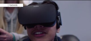 Learning more about concussions through virtual reality