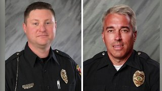 2 Ohio Officers Killed During Suspected Domestic Violence Call