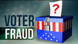 NTD NEWS -NEVADA 130,000 VOTER FRAUD CASES -WISCONSIN-NO END IN SIGHT