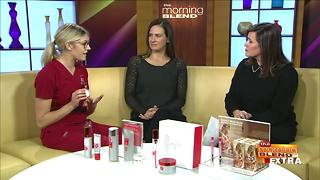 Blend Extra: Reveal Your Beautiful Skin