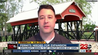 What businesses need to know about new permits
