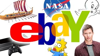 10 Things You Didn't Know About eBay - Video