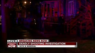Man shot, killed in Walker's Point neighborhood - Video