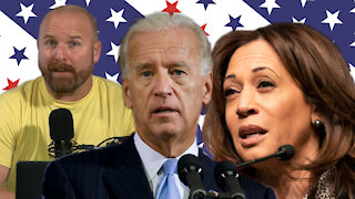 Biden Forgets Who He's Running Against In Weekend Full of Gaffes,Silence on Hunter Continues | Ep 72